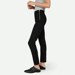Everlane stretch Ponte Skinny Pants